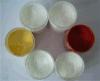 [برلسنت] صبغ ميكا رقاقة لؤلؤة حبر يدهن لؤلؤة فضة بيضاء لؤلؤة صبغ