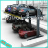 Système de stationnement de voiture de système de stationnement de garage de voiture (TPP-2)