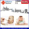 Machines d'extrusion d'aliments pour bébés
