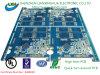 Placa do PWB de 4 componentes da eletrônica da camada para as peças do computador