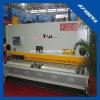 Esquileo hidráulico de la viga del oscilación de la marca de fábrica QC11y-6*2500 de Juli