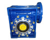 Cast-Aluminum Worm Speed Reducer