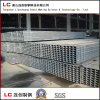 Steel delicato Black Square Tube e Pipe per Structure Building