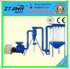 PVC Plastic Grinding Mill com Cecertification (SMW400)