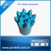 MiningのためのT51-102mm ThreadロケットDrill Bit