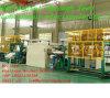 China door Fabrikant van de Machine/van de Lijn van het Plateren van het Chroom van het Voer de Ononderbroken Harde voor Zuigerstangen/de Staven van de Doorn