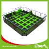 Grande Rectangle Indoor Trampoline Park da vendere