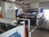 放出Hot Melt Adhesive Film Coating Machine (高い粘着性)