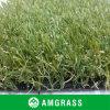Green Footballs Grass and Artificial Grass