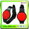 Wristband di frequenza ultraelevata di qualità RFID del rifornimento della fabbrica migliore