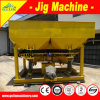 Grande machine d'abattage de gabarit de Coltan