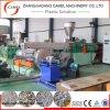 Aufbereitete Kurbelgehäuse-Belüftung Pelletisierung-Maschine/Plastik-Belüftung-Pelletisierer-Zeile