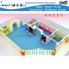 Grande Plastic Doll House para Kids Play (HB-wwj-2)