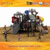 우주선 III 시리즈 아이들 옥외 운동장 장비 (SPIII-05701)
