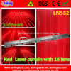лазер Curtain 3200MW Red 16-Head Тучный-Beam (LN582)