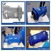 Hydraulischer Motor zerteilt Hauptantriebswelle