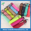 3 Multi plegable Colors Mini Umbrella para Promotion Gift