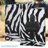 iPad Air Leather Case, iPad 6, iPad 6을%s iPad Air 2 상자를 위한 Zebra Pattern를 위한 Hot Design Case를 위한 PU