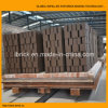 Túnel Kiln Kiln Cart para Drying Clay Bricks Tunnel Dryer (6.9m)