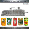 Машина упаковки плодоовощ автоматического уплотнения заполнения формы сухая