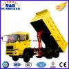 3 camion- de faible puissance des essieux 6X4 Dongfeng