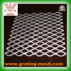 FenceのためのPVC Coated/Low Carbon Steel/Expanded Metal Mesh
