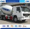 8m3 HOWO Mixer Truck/Concrete Mixer (WL5250GJB)