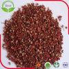 Pimenta de Bell vermelha chinesa esmagada para a exportação