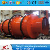 Épurateur de tambour rotatoire de machine à laver de minerai de pierre à chaux de qualité