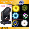 Heads muoventesi Robe Pointe 280W Spot Beam Colour Changers Effect Lighting