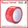 50mm Premium BOPP Self Adhesive Tape met Logo