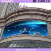 Schermo di visualizzazione pieno esterno economizzatore d'energia del LED del comitato degli annunci del video a colori (P6)