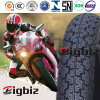 高品質の自然な及びButylオートバイのタイヤ(2.50-17)