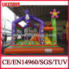 Sell caldo Inflatable Bouncer e Slide Combo/Inflatable Combo