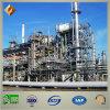 Fábrica de productos químicos pesada prefabricada de la estructura de acero de la alta subida