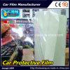 Película protetora de corpo de carro, película desobstruída para a proteção 1.52m*15m da pintura, película protetora adicionada