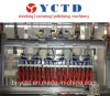 De Automatische Verpakkende Machine van uitstekende kwaliteit van de Verpakking van het Karton (yctd-yczx-30K)