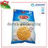 Sac de nourriture de tirette scellé trois par côtés (DR2-ZP01)