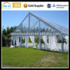 Tienda al aire libre del Portable de la exposición de la boda de la persona del jardín 600 del PVC del acontecimiento de aluminio grande del Gazebo