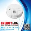 Es-S01 9V DC bateria do alarme de fumo