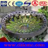 Engranaje rotatorio durable de la circunferencia de un horno más seco