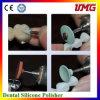 Smerigliatrice di ceramica dentale di Burs del silicone dentale del rifornimento