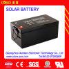 De grote Batterij van het Lood van de Capaciteit Zure Zonne--12V250ah