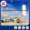Mobile Concrete Mixing Plant Yhzs35