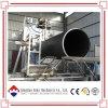 PEのプラスチック鋼鉄巻上げの管の放出の生産ライン