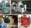 Südafrika-Steinkohlenbrikett, das Maschine herstellt