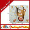 Хозяйственная сумка бумаги картона Wihte бумаги искусствоа (210003)