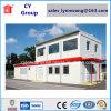 Дом модульного здания низкой стоимости Prefab модульная