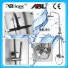 Mixer van de Douche van het roestvrij staal de Thermostatische (AB201)