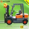 2ton Pallet Forklift con Tire Machinery Forklift Diesel Forklift (FD20C)